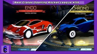 Best Crates Opening Rocket League #59