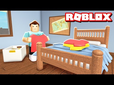 ROBLOX CHORES SIMULATOR