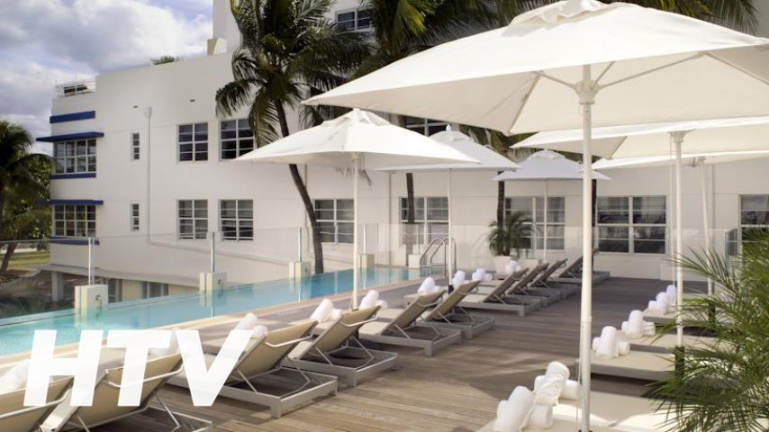 Hotel Breakwater South Beach En Miami
