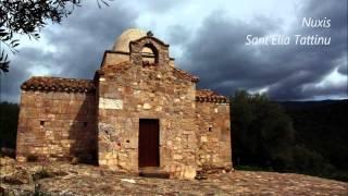 Le chiese campestri bizantine in Sardegna