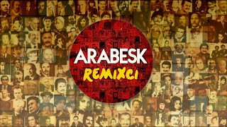 Arabesk Remixci -  Saz Rap Beat Instrumental Resimi
