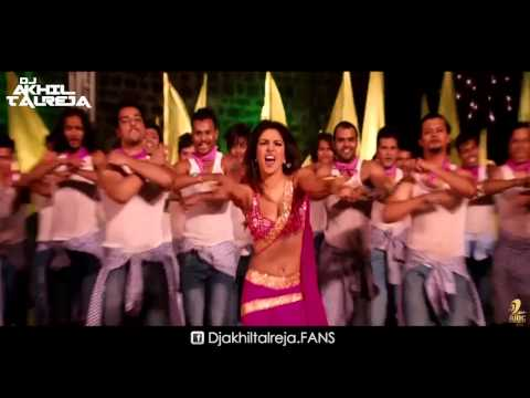 Besharam (AT Mix) - DJ Akhil Talreja