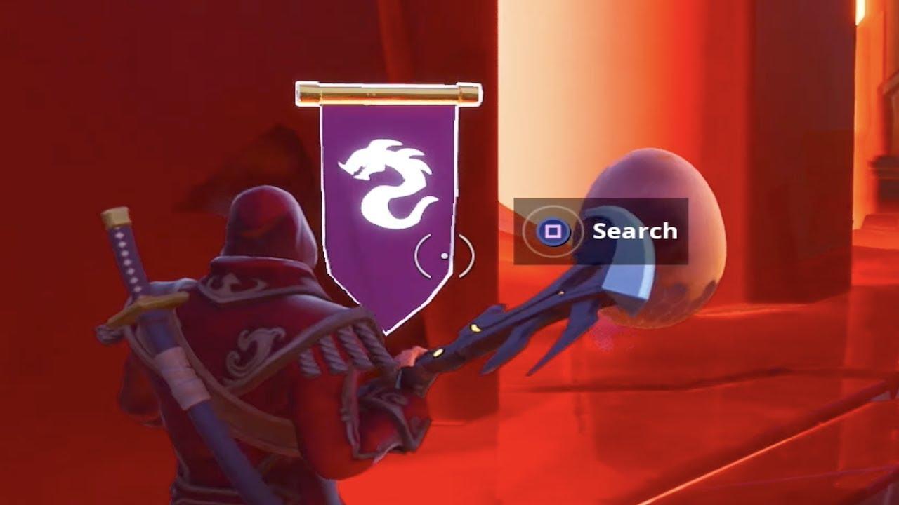 Fortnite Season 8 Week 2 Banner Location Fortnite Aimbot Hack Season 7