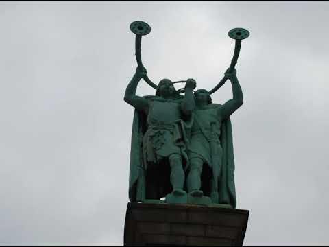 My country 8: Copenhagen