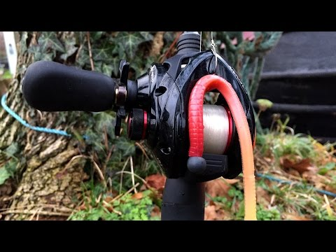 How to use a Baitcasting Reel for Beginners
