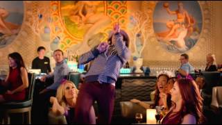 Step Up All In - Moose Dance