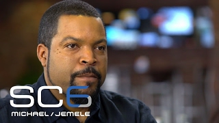 Ice Cube Is Excited About The 'BIG3' League | SC6 | February 13, 2017