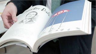 Designing Books with David Pearson