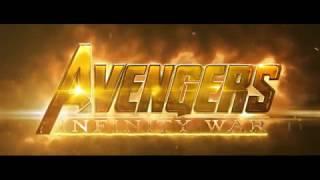 Avengers: Infinity War - Trailer Italiano - Supercut | fan-made