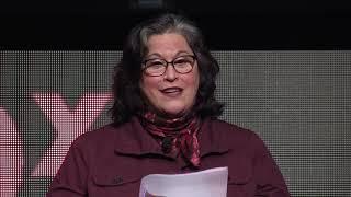 Childhood Trauma: Managing PTSD Through Therapy | Julia Torres Barden | TEDxGraceStreetWomen