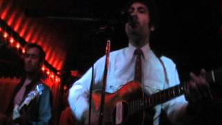 the allah las busman s holiday 29th street ballroom 03 13 12