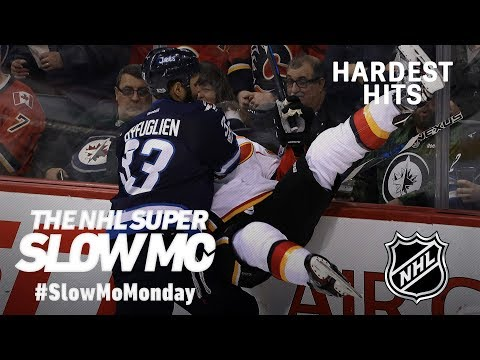 Super Slow Mo: Hardest Hits