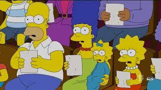 Stagione 26 Ep 13 pt 1   Nuovi episodi   Simpson ita Simpson italiano
