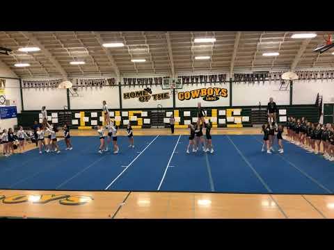 Dougherty Valley High School vs San Ramon Valley High School #2