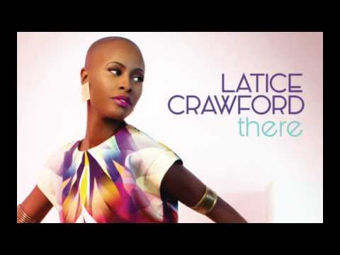 Latice Crawford   There