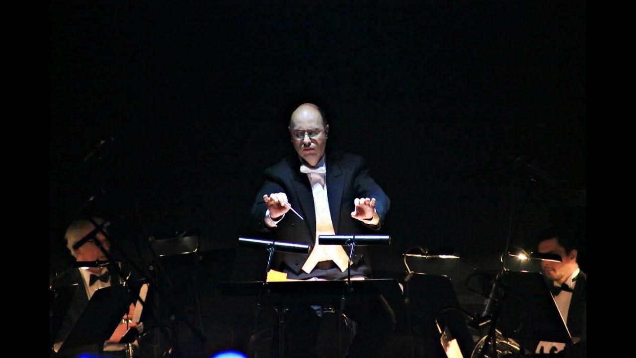 Михаил Егиазарьян. Интервью с пианистом и дирижером