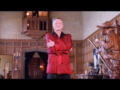 'Playboy' Founder Hugh Hefner to Be Laid to Rest Next to Marilyn Monroe