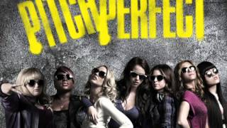 Pitch Perfect - Bellas Regionals/Bulletproof + Titanium shower scene