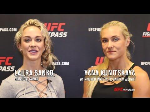 Invicta FC 22: Yana Kunitskaya - Leave No Doubt