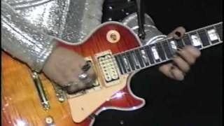 Скачать Ace Frehley Best Solos Part 1