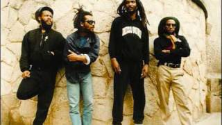 Bad Brains - Leaving Babylon.
