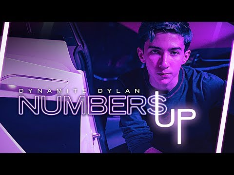 Dynamite Dylan - Numbers Up