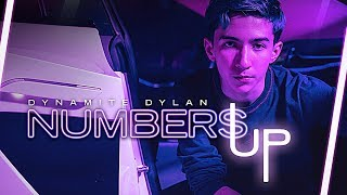 Смотреть клип Dynamite Dylan - Numbers Up