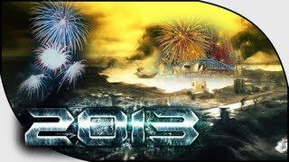 [Battlefield 3] Superbe partie sur Wake Island pour bien débuter 2013 !