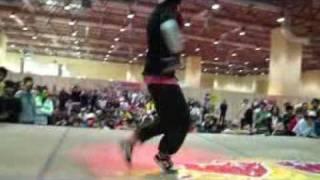 Bgirl Aydan vs Bgirl Yagmur || Extreme Battle : Bgirl battle semi final
