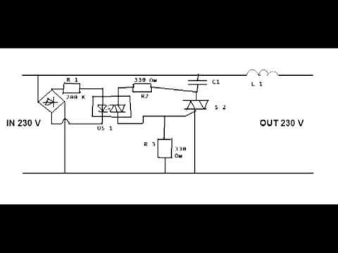 E2E power saver circuit diagram schematic - YouTube on magic bullet diagram, speaker diagram, touch screen diagram, electric fan diagram, popcorn maker diagram, induction cooker diagram, record player diagram,