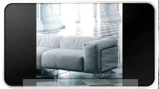 Switch Blue Modern Furniture