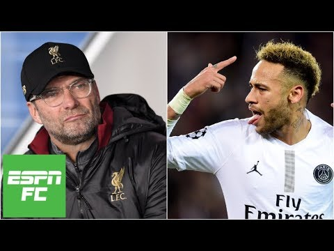 PSG vs. Liverpool analysis: What is wrong with LFC? Will they advance? | UEFA Champions League
