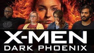 Dark Phoenix Trailer Reaction