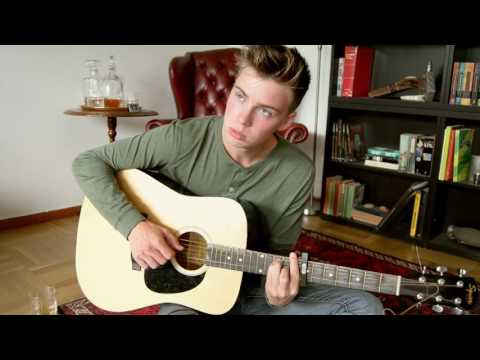 One October Song - Nico Stai (Cover By Axel Linton)