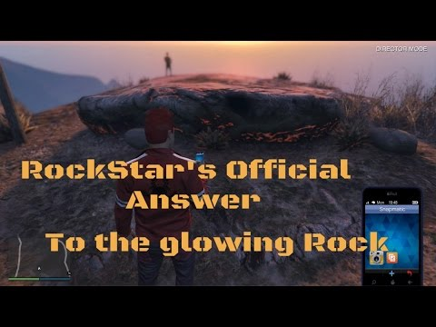 GTA 5 Rockstar Official Answer