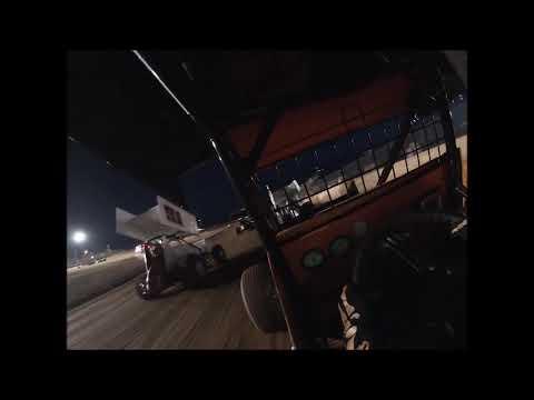 heat race 305. - dirt track racing video image
