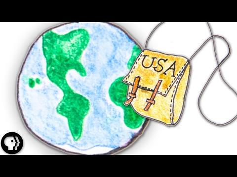 Us vs Them: Immigration, Empathy and Psychology