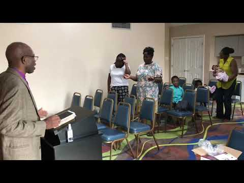 inaugural-prayers:-healing-and-prophetic-deliverance-room