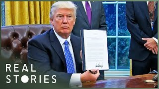 Donald Trump & the Ethics of Foreign Aid (Global Documentary) | Real Stories