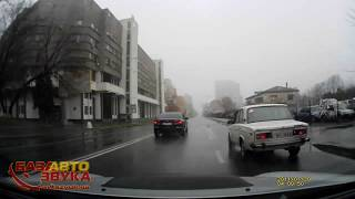Видеорегистратор Prestigio RoadRunner HD1 DVR 720