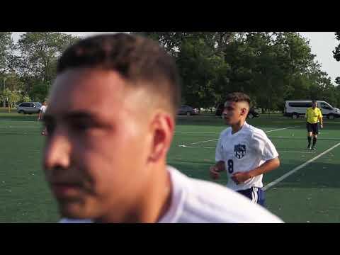 HT Boys' Soccer vs Chicago Hope Academy - Tuesday, September 3, 2019