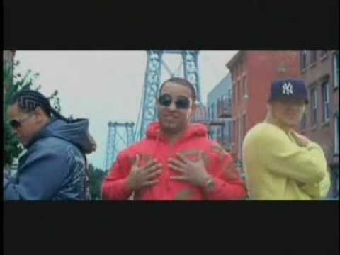Marcy Place Ft. Don Omar - Todo Lo Que Soy (Video Oficial)