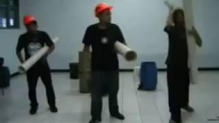Tataloe Percussion - Paralon Mode On