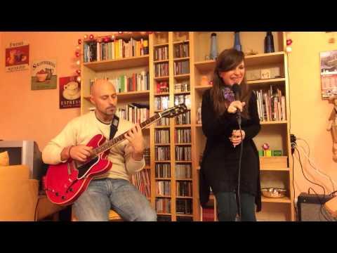 Je Veux (Zaz) - Dario Napoli & Anna Rossi