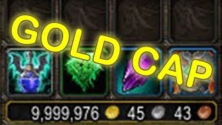 HIT GOLD CAP (How to do it!) | WoW Legion Gold Making Patch 7.3 Discussion | WoW Gold Guide 7.3