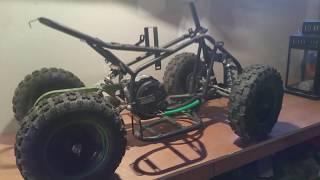 gros servo moteur 12v