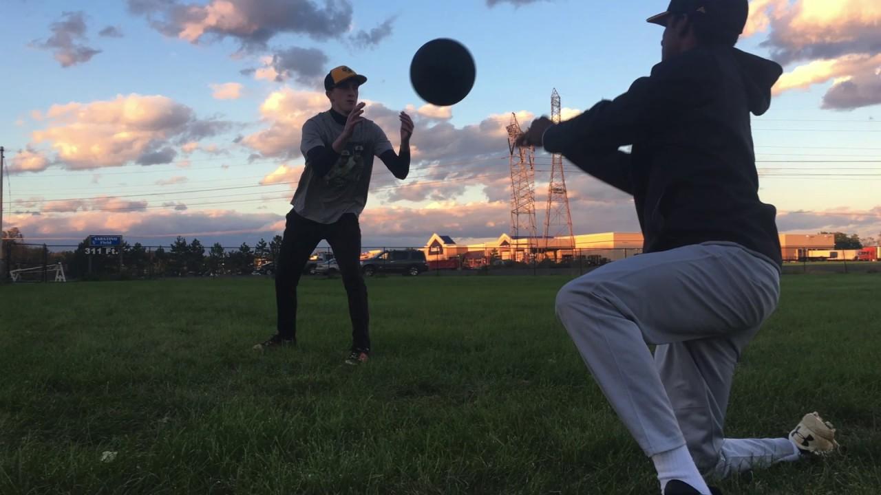 Baseball Training|18U| High School