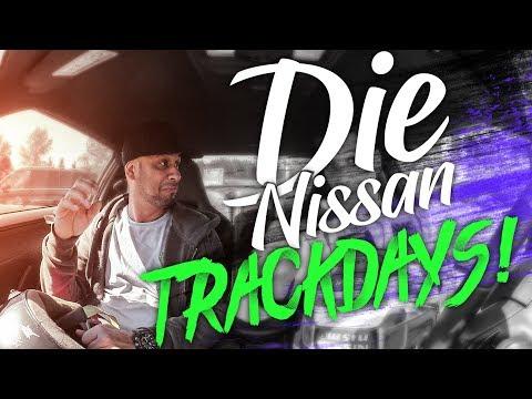 JP Performance – Die Nissan Trackdays!