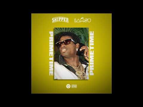 Skipper- Primetime feat. IAMSU! (AUDIO)