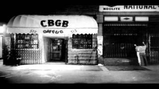 "Alex Chilton - ""Holocaust"" (CBGB, NYC 1977-09-14)"